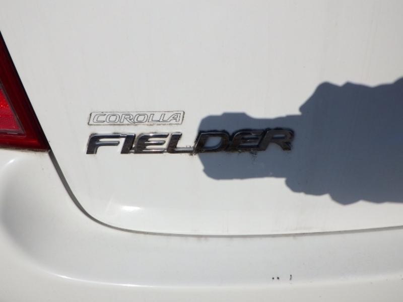 COROLLA FIELDER-13
