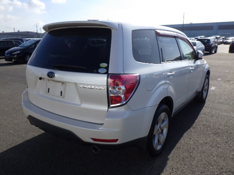 FORESTER-5